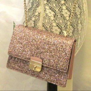 Kate Spade Sunset Lane Glitter bag.💓